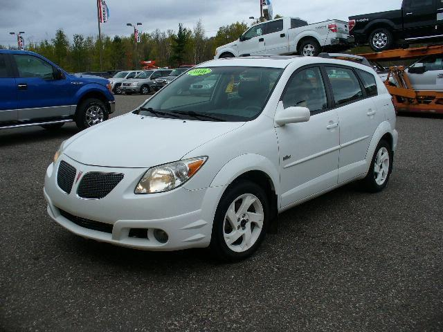 2005 pontiac vibe for sale in marquette michigan classified. Black Bedroom Furniture Sets. Home Design Ideas