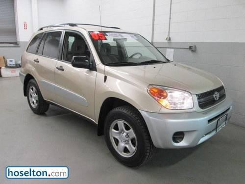 2005 toyota rav4 sport utility 4dr 4wd at for sale in east rochester new york classified. Black Bedroom Furniture Sets. Home Design Ideas