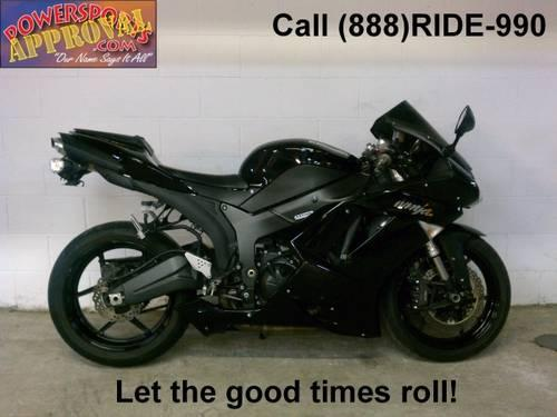 2005 used kawasaki zx10r crotch rocket u1167 for sale in sandusky michigan classified. Black Bedroom Furniture Sets. Home Design Ideas