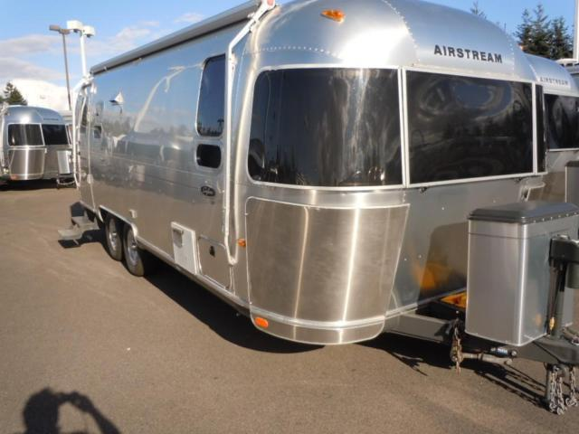 2006 25' Airstream Safari 25'