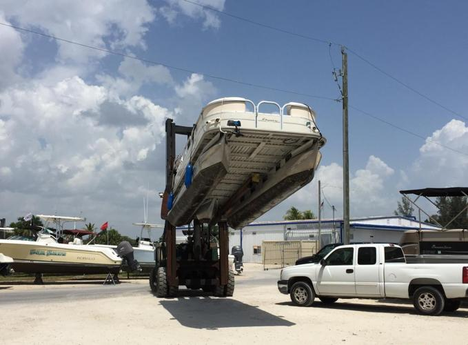 2006 25 39 sun trcker pontoon regency edition for sale in for Fort myers fishing party boats