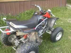 2006 250 2 stroke yamaha blaster bagley for sale in