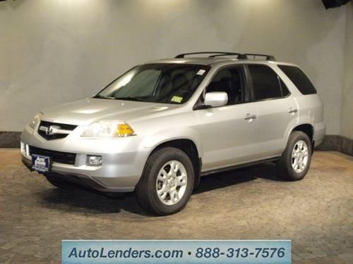 2006 acura mdx sport utility touring w navi for sale in dover township new jersey classified. Black Bedroom Furniture Sets. Home Design Ideas