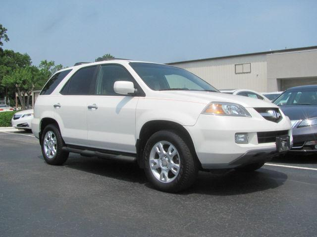 2006 acura mdx touring for sale in augusta georgia classified. Black Bedroom Furniture Sets. Home Design Ideas