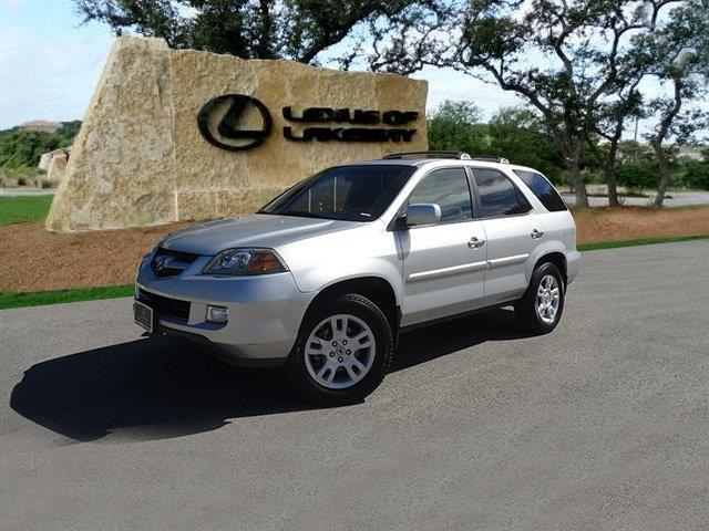 2006 acura mdx touring w navi awd touring 4dr suv w navi for sale in austin texas classified. Black Bedroom Furniture Sets. Home Design Ideas