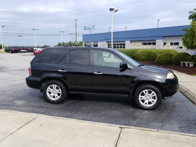 2006 Acura MDX Touring w/Navi w/RES AWD Touring 4dr SUV