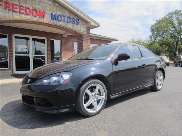 2006 acura rsx type s for sale in abilene texas. Black Bedroom Furniture Sets. Home Design Ideas