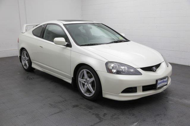 Acura RSX TypeS TypeS Dr Hatchback For Sale In San Luis - 2006 acura rsx type s for sale