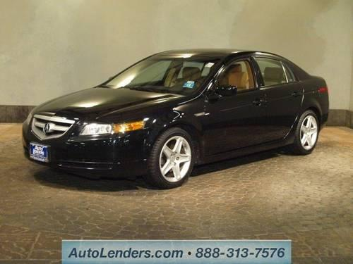 2006 Acura Tl 4dr Car Sedan For Sale In Cecil New Jersey