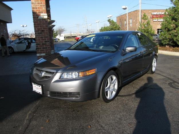 2006 acura tl 4dr sdn at navigation system for sale in. Black Bedroom Furniture Sets. Home Design Ideas