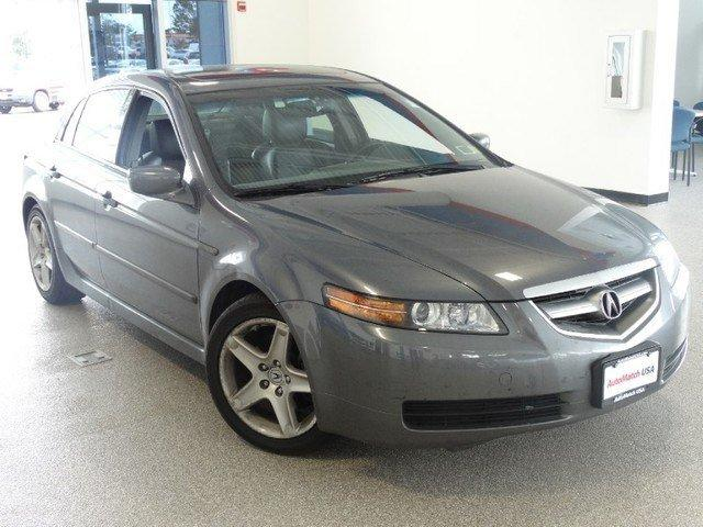 2006 acura tl 4dr sedan w automatic for sale in fort myers. Black Bedroom Furniture Sets. Home Design Ideas