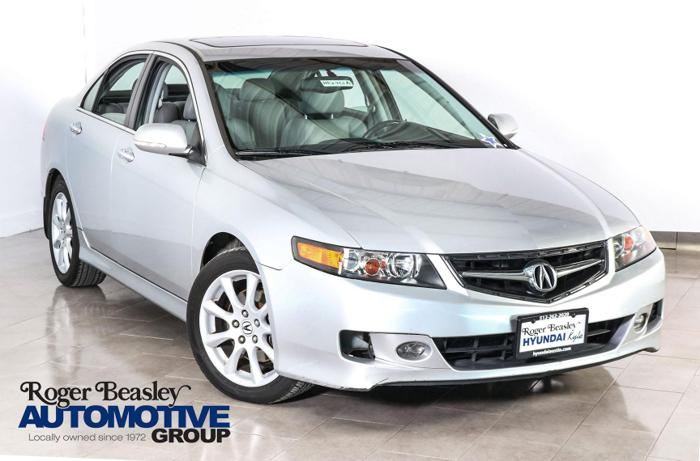 2006 acura tsx base 4dr sedan 5a for sale in kyle texas classified. Black Bedroom Furniture Sets. Home Design Ideas
