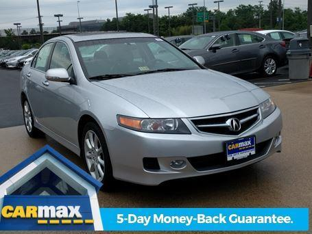 2006 acura tsx base 4dr sedan 5a for sale in dulles virginia classified. Black Bedroom Furniture Sets. Home Design Ideas