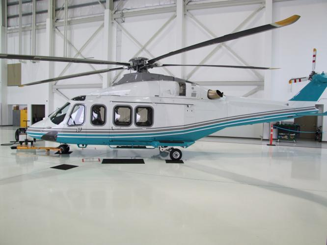 2006 Agusta AW139 Price On Request