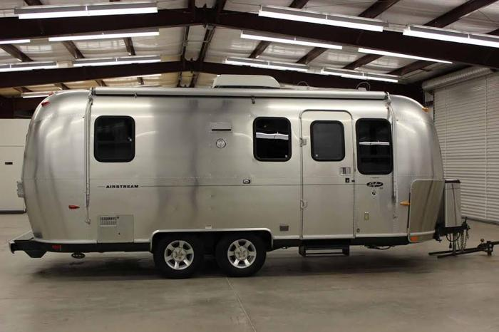 2006 Airstream Safari LS
