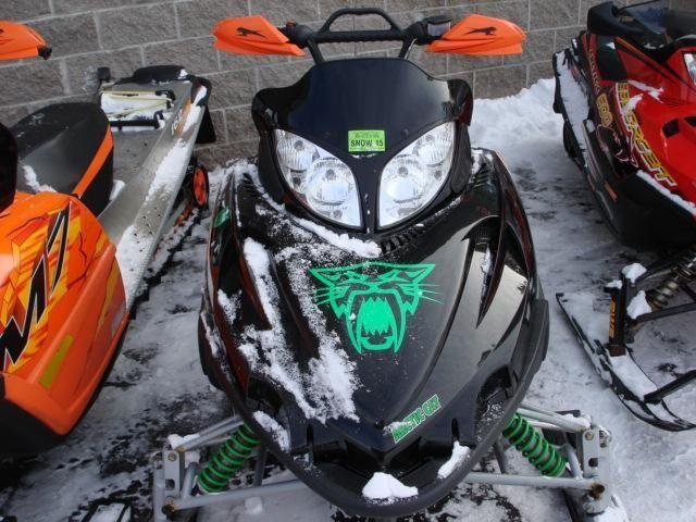 2006 Arctic Cat Crossfire 700 For Sale In Harvey Michigan