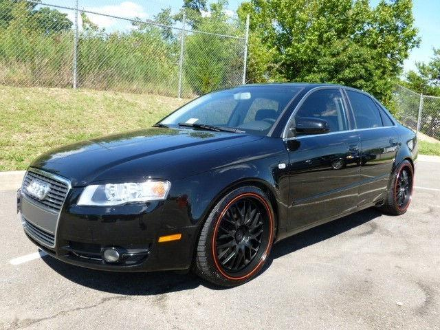 2006 audi a4 2 0t quattro for sale in midlothian virginia. Black Bedroom Furniture Sets. Home Design Ideas