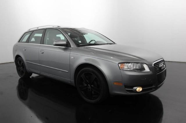 2006 audi a4 wagon 3 2l for sale in sparta michigan classified. Black Bedroom Furniture Sets. Home Design Ideas
