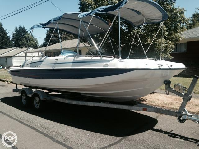 2006 bayliner 217 for sale in stayton oregon classified for Stayton swimming pool schedule