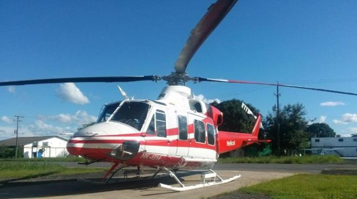 2006 Bell 412EP Price On Request