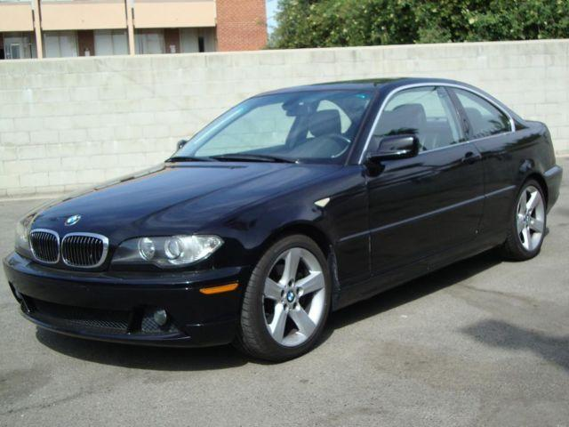 2006 Bmw 3 Series 325ci Coupe For In Van Nuys California