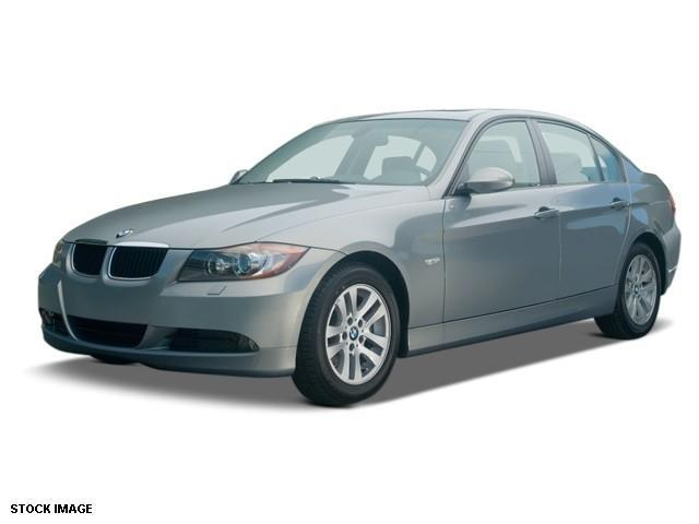 2006 BMW 3 Series 330i 330i 4dr Sedan