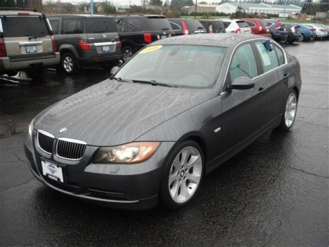 2006 bmw 3 series 330i for sale in mcminnville oregon classified. Black Bedroom Furniture Sets. Home Design Ideas