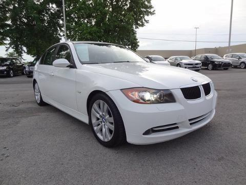 2006 Bmw 3 Series 4 Door Sedan For Sale In Franklin