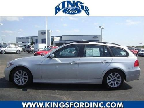 2006 bmw 3 series station wagon 325xi for sale in symmes township ohio classified. Black Bedroom Furniture Sets. Home Design Ideas