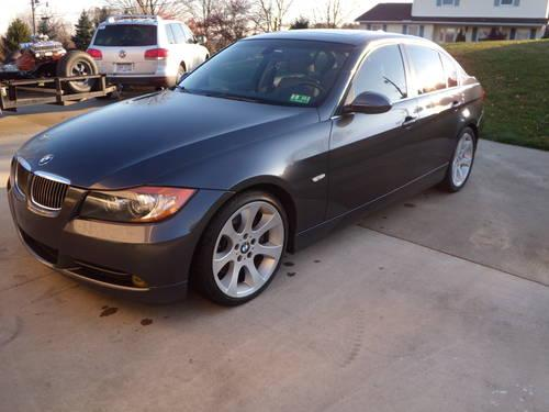 2006 bmw 330i auto 81k mi for sale in weirton west virginia classified. Black Bedroom Furniture Sets. Home Design Ideas