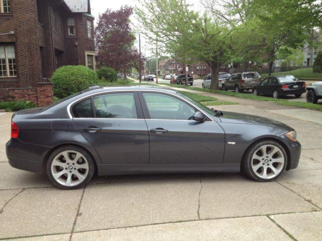 2006 Bmw 330xi 4 Snow Tires With Rims 3 15 Pa