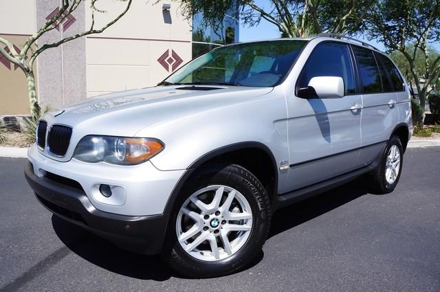 2006 bmw x5 for sale in mesa arizona classified. Black Bedroom Furniture Sets. Home Design Ideas