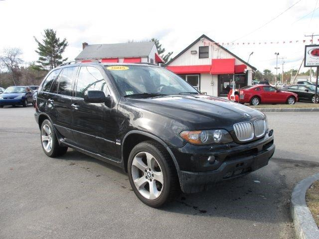 2006 bmw x5 awd 4dr suv for sale in plaistow new hampshire classified. Black Bedroom Furniture Sets. Home Design Ideas
