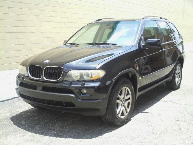 2006 bmw x5 x5 4dr awd for sale in san antonio texas classified. Black Bedroom Furniture Sets. Home Design Ideas