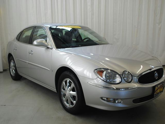 2006 buick lacrosse cxl for sale in champaign illinois. Black Bedroom Furniture Sets. Home Design Ideas