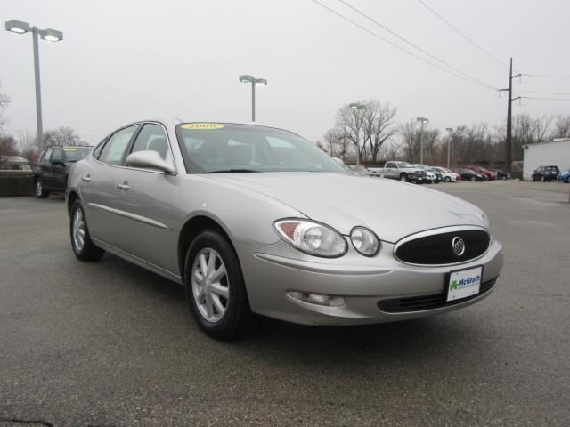 2006 buick lacrosse cxl cxl 4dr sedan for sale in dubuque iowa classified. Black Bedroom Furniture Sets. Home Design Ideas