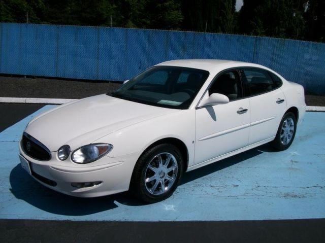 2006 buick lacrosse cxs w only 49k miles for sale in for Paul christensen motors vancouver inventory