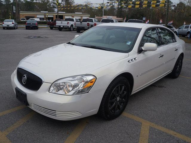 2006 buick lucerne 4dr sdn cxl v6 for sale in slidell. Black Bedroom Furniture Sets. Home Design Ideas