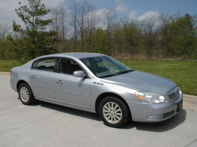 2006 buick lucerne cx for sale in purcellville virginia classified. Black Bedroom Furniture Sets. Home Design Ideas
