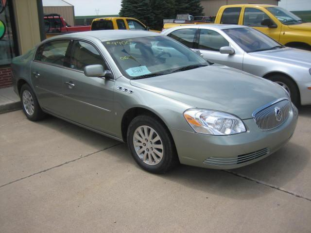 Buick Lucerne Cx Americanlisted on 2007 Buick Lacrosse Cxs Review