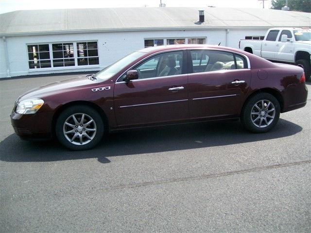 2006 Buick Lucerne Cxl >> 2006 Buick Lucerne CXL for Sale in Robinson, Illinois Classified | AmericanListed.com