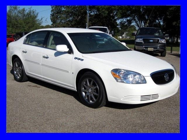 2006 buick lucerne cxl for sale in savannah tennessee. Black Bedroom Furniture Sets. Home Design Ideas