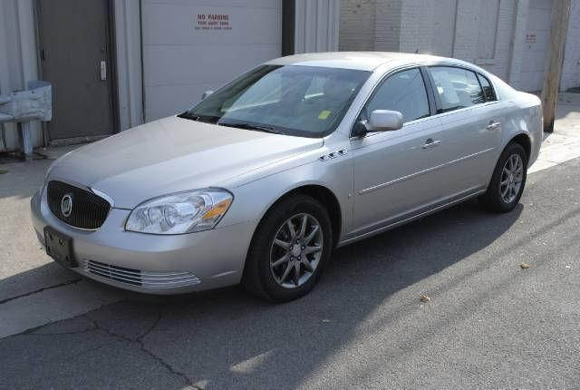 2006 buick lucerne cxl for sale in watervliet new york. Black Bedroom Furniture Sets. Home Design Ideas