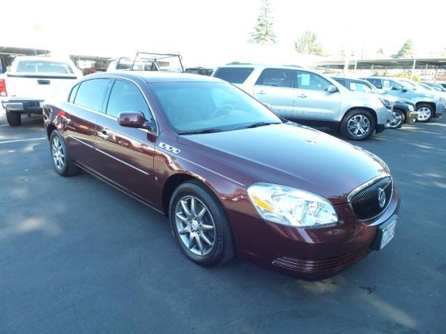 2006 buick lucerne cxl healdsburg ca for sale in. Black Bedroom Furniture Sets. Home Design Ideas