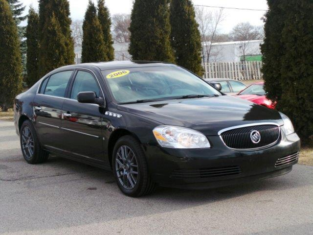 2006 buick lucerne cxl v8 cxl v8 4dr sedan for sale in. Black Bedroom Furniture Sets. Home Design Ideas