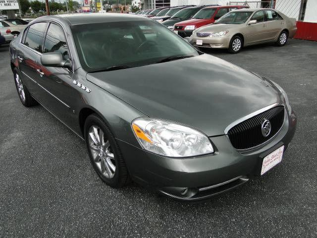 2006 buick lucerne cxs for sale in edgewater maryland classified. Black Bedroom Furniture Sets. Home Design Ideas