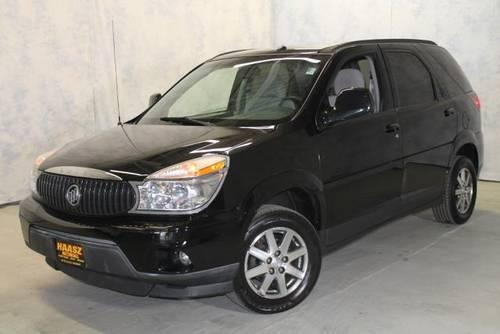 2006 buick rendezvous 4d sport utility cx for sale in. Black Bedroom Furniture Sets. Home Design Ideas