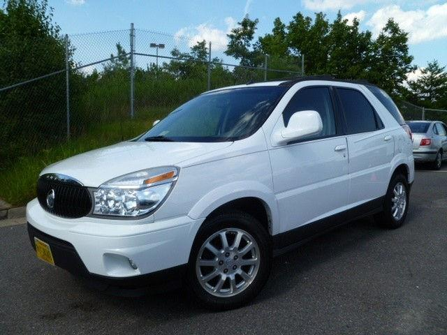 2006 buick rendezvous for sale in midlothian virginia classified americanl. Cars Review. Best American Auto & Cars Review