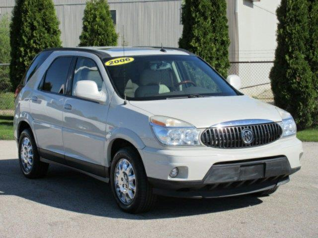 2006 buick rendezvous cx cx 4dr suv for sale in meskegon michigan classified. Black Bedroom Furniture Sets. Home Design Ideas