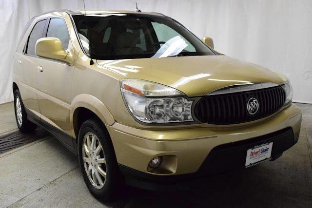 2006 Buick Rendezvous CXL AWD CXL 4dr SUV